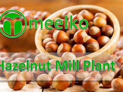 Hazelnut Mill Plant.Buy Now!