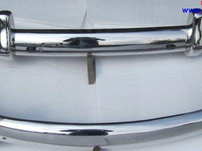 Volkswagen Beetle European Style Bumper