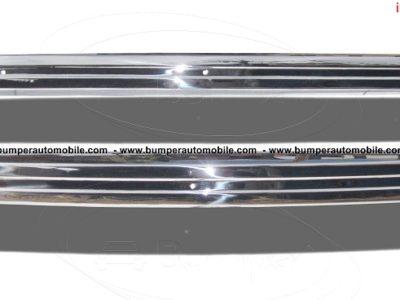 VW Type 3 stainless steel bumper (1970-1973)