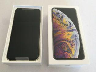 Apple iPhone XS Max 256GB Unlocked