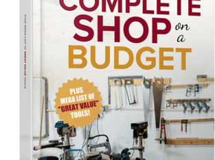 Woodworking , Ultimate Small Shop