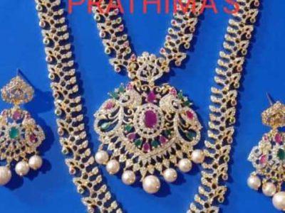 one gram gold jewellery