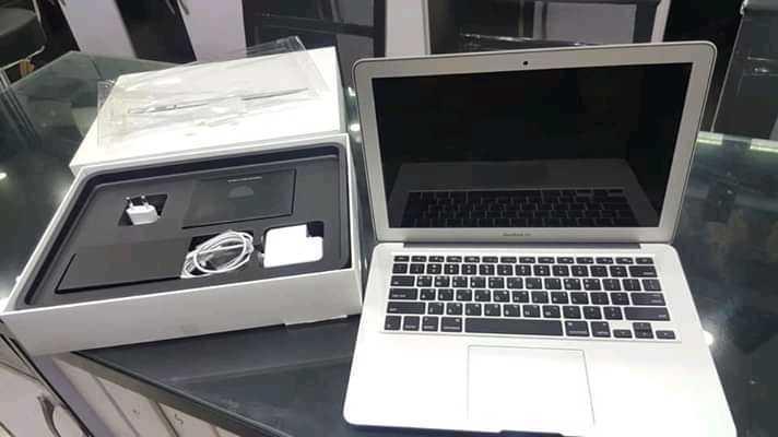 brand new apple Mac book Air
