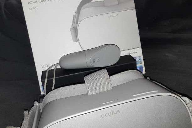 32 GB Oculus GO