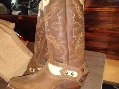 REYME Boots
