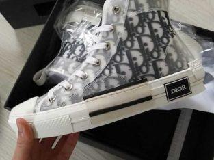 Dior B23 Shoes
