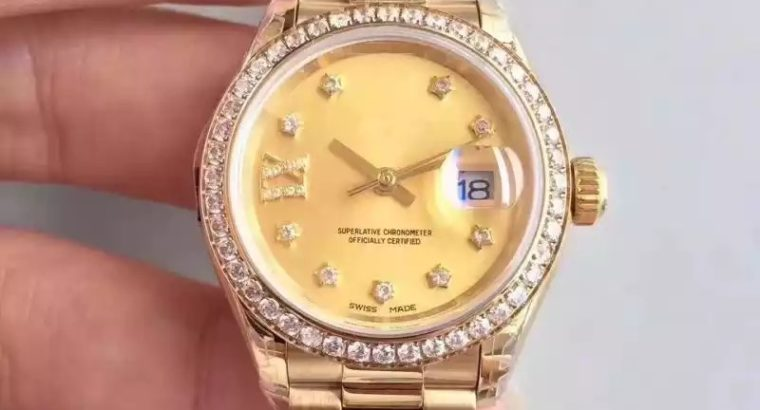 A10480 Women's Watches Top Brand Runway Luxury E