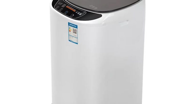 full-automatic-2-in-1-clothes-and-shoes-washer