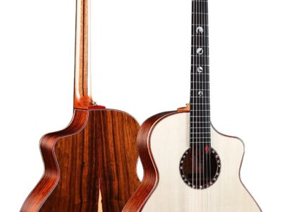handmade-full-solid-wood-acoutic-guitar