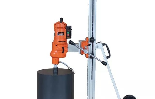 cayken-diamond-core-drill