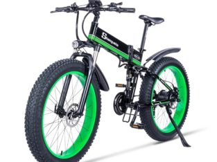bicycle-electric-snow-bike-fat-tire