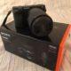 Mirrorless 4K Wi-Fi Digital Camera