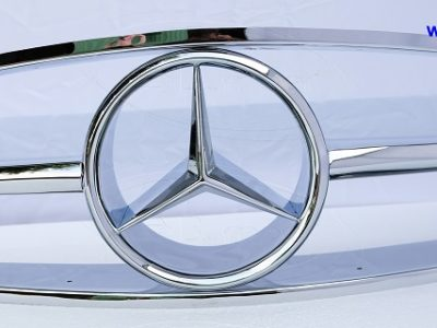 Mercedes W190SL Grille bumper (1955-1963)