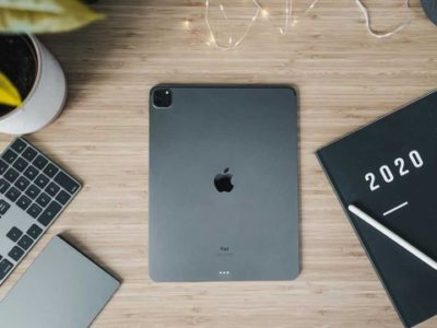 iPads and iPhone pro