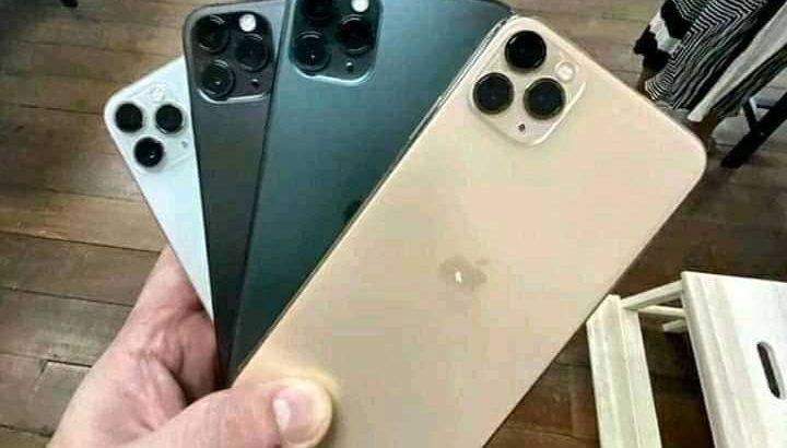 iPhones 11 pro
