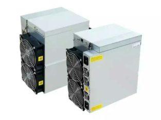 Product Description  2020 most profitable S19 Pro 110TH/S bitcoin miner Antminer S19 Pro 110TH/S