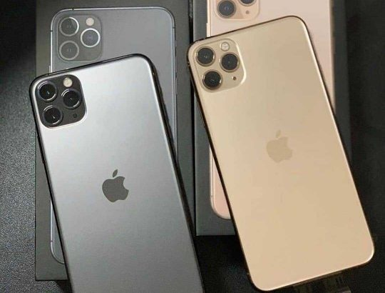 limited  iPhone pro max