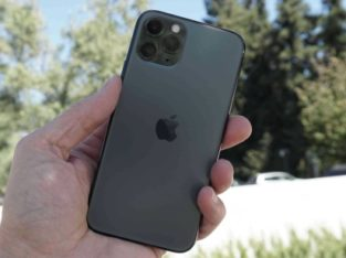fairly used iphone11 pro max