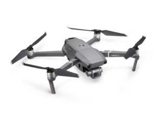 mavic 2pro drone
