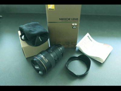 Nixon camera