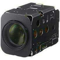 Product DescriptionSONY FCB-EV7520&FCB-CV7520 NEW Full HD 30x Colour Camera Block
