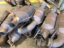 Catalytic Converters Available