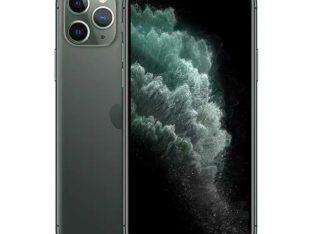 Apple iPhone 11 Pro Max   18W USB-C Power Adapter Cellular Smartphone 6.5″ Super Retina XDR OLED Display Triple-camera system