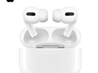 PanTong AirPods Pro Apple
