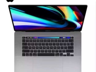 PanTong 2019 model Apple MacBook Pro 16 inch 1TB
