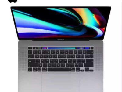 PanTong 2019 model Apple MacBook Pro 16 inch 1TB