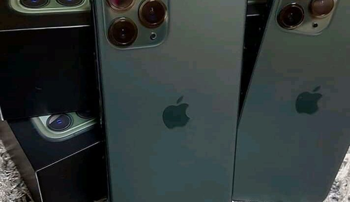 iPhone 11 pro max available for sell