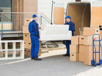 Movers Old Solutions