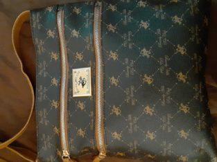 Ralph Lauren polo crossbody purse!!!