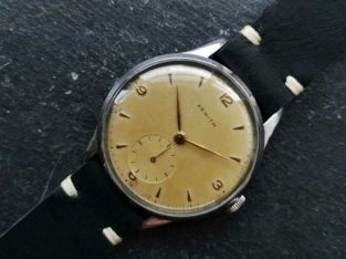 Vintage Zenith men's watch