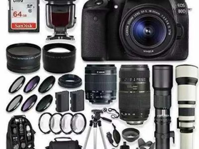 Canon EOS 80 and Mark 5 D Whosale forniture