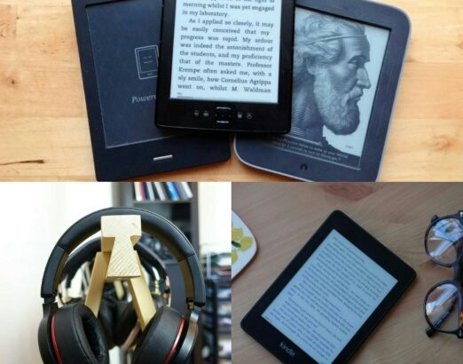 Connect to a wireless network. Register your Kindle to your Amazon accou