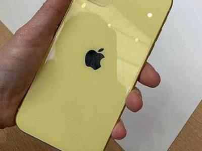 iPhone11 pro 32gig