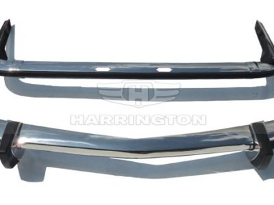 BMW 02 Series Bumpers 1971 onwards