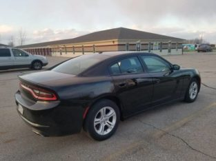 2015 Dodge Charger SE, 292 horse power 3.6 litre
