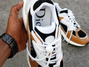 christian Dior B24 soroyama sneakers…