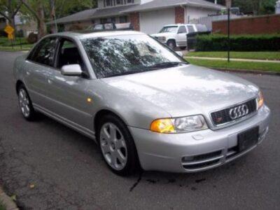 Used Audi S4 Quattro '00
