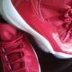 """WIN LIKE 96"" NEW AWESOME Jordans retro 11 size 10"