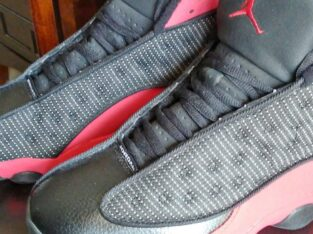 WOW ! NEW Jordans retro 13 size 9.5
