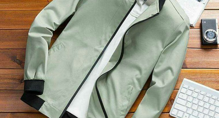 QUALITY  AND GOOD JACKET