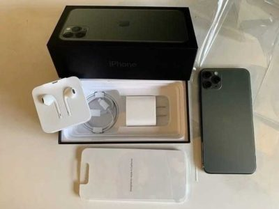 Apple Iphone 11PRO Max, Brand New