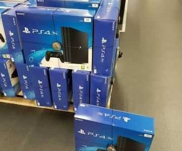 "SONY PlayStation 4PRO, 1TB ""Brand New"""
