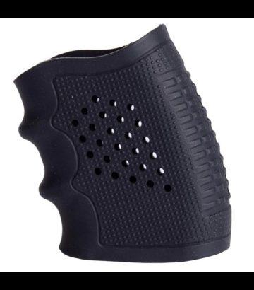 New Black Rubber Glock Anti-Slip Grip