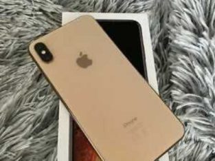 iPhone x 256gb Gold
