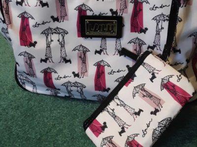 lululemon handbag