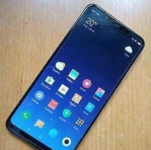 Xiaomi Mi 8 Dual SIM 6gb/128gb 4g LTE Black